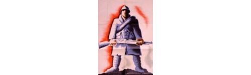 French WW1 WWI militaria