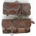 French WW2 M35 cartridge pouch