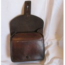 French WWI - Cartridge pouch Mdle16