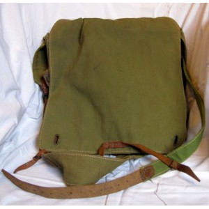 French WWI - Grenade bag