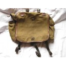 French WWII - Backpack Mdle 35