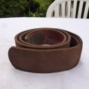 German militaria WWI - Soldier belt M95 pattern