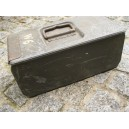 German Militria WWI - Maxim MG08 or 08/15 ammo box