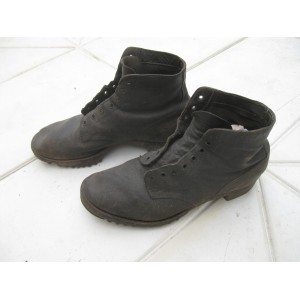 British Militria WWI - Shoes
